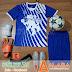Áo CLB Chelsea 2019 Màu Xanh Trắng