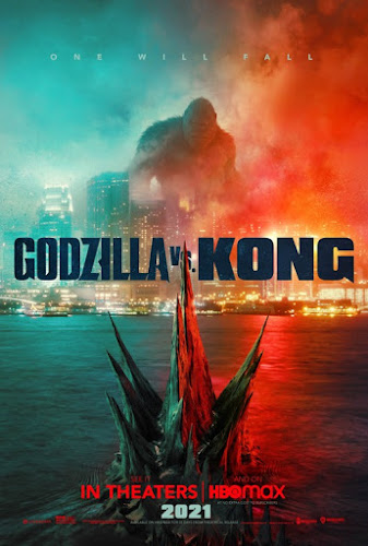 Godzilla vs. Kong (Web-DL 720p Dual Ingles-Latino) (2021)