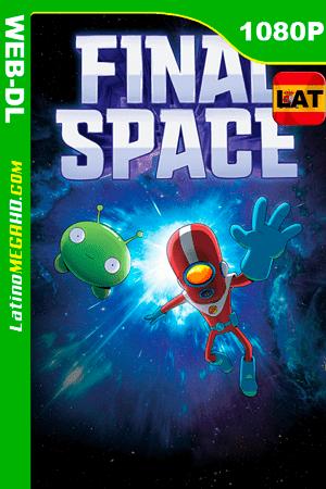 Final Space (Serie de TV) Temporada 1 (2018) Latino HD WEB-DL 1080P ()