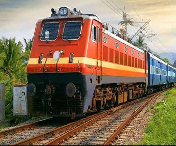 दुर्ग-छपरा–दुर्ग स्पेशल ट्रेन की समय-सारिणी में 1 December से आंशिक परिवर्तन