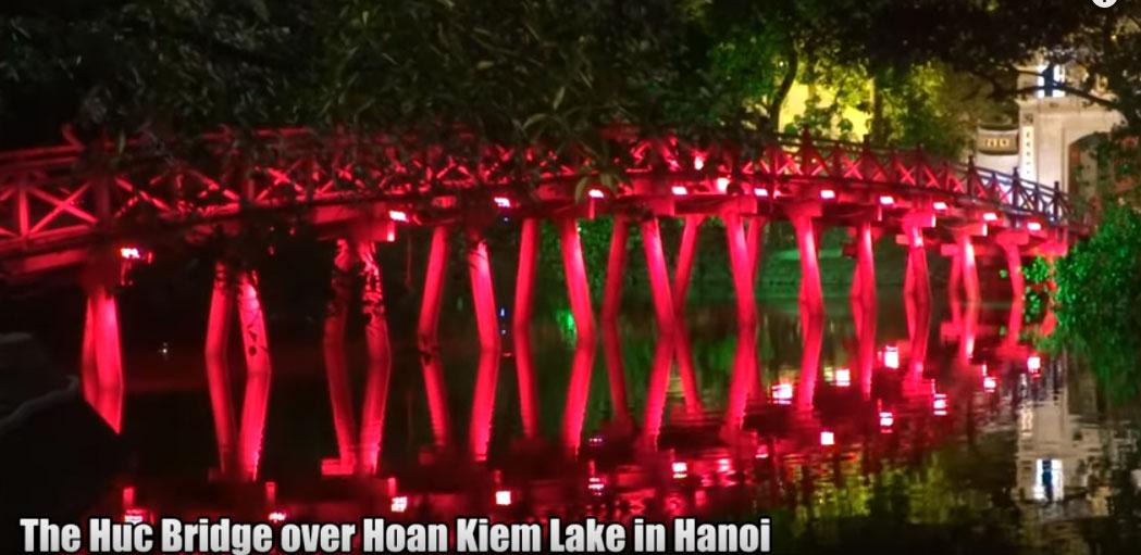 Το Βιετνάμ με μια ματιά (VIDEO)