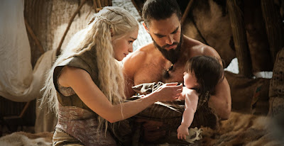Khal Drogo dream