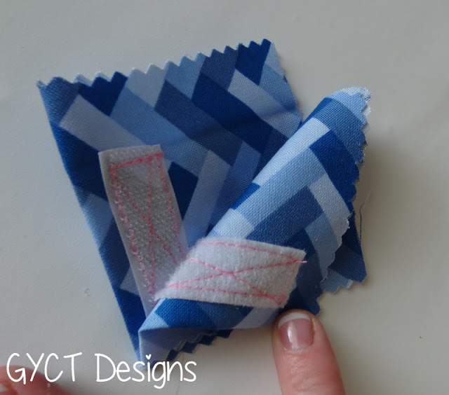 hook and loop tape for sewing