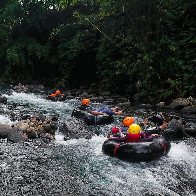 New Rivermoon Adventure, Resto & Fun Klaten