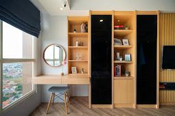 Apartemen Bintaro Bebas PPN yang Nyaman dengan Berbagai Spot Indah