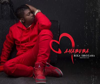 AUDIO | Beka Ibrozama - Mahabuba | Download New song