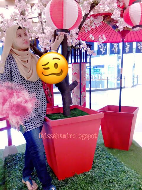 Luahan Rasa Faizzah Amir