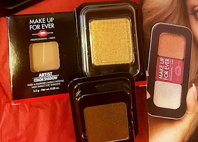 Makeupforever - Influenster