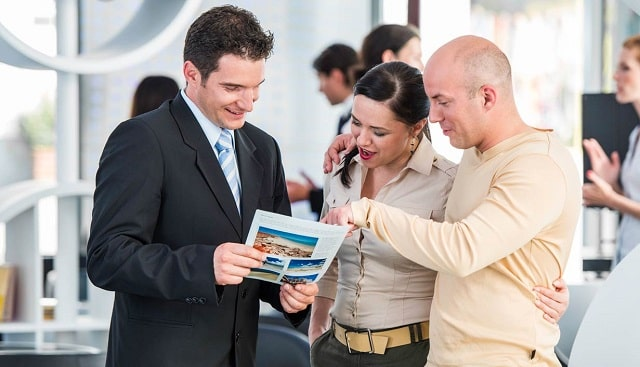 why hire travel agents for next trip