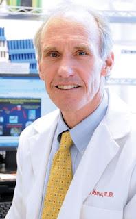 Sembuhkan Kanker Darah Leukimia Menggunakan HIV Dengan Cart T Cell Therapy