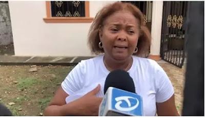 Ministerio de Salud vigila señora de Villa Riva con coronavirus