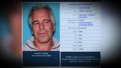 Jeffrey Epstein acusado traficar con docenas de niñas, explotar y abusar sexualmente de ellas fue arrestado por el FBI