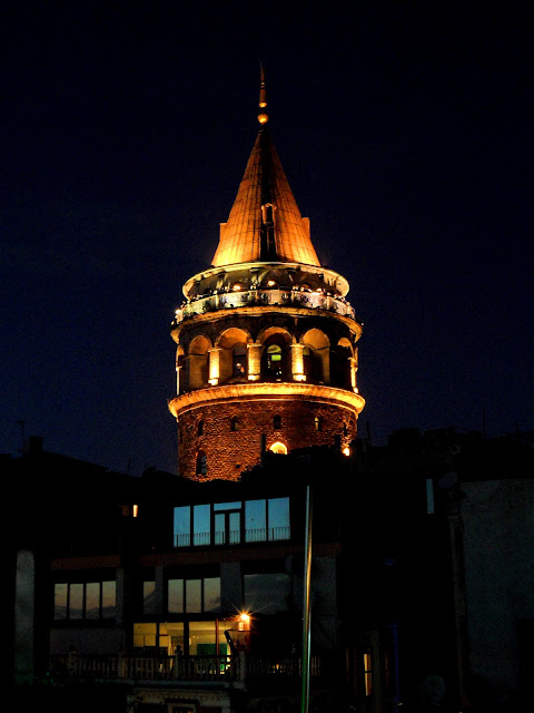 ISTAMBUL - Vielas, gentes e histórias | Turquia