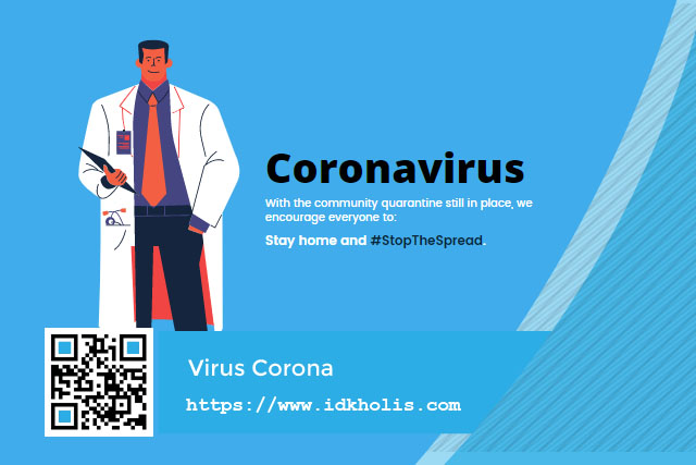 Halodoc Memberikan Kemudahan User Disaat Pandemi COVID-19