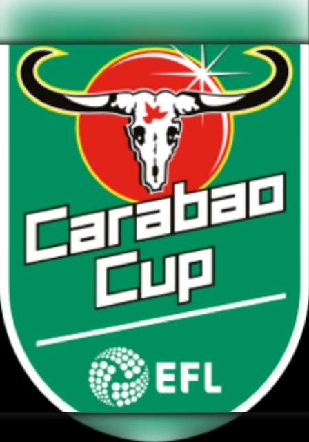كاس الرابطة الانجليزية EFL cup