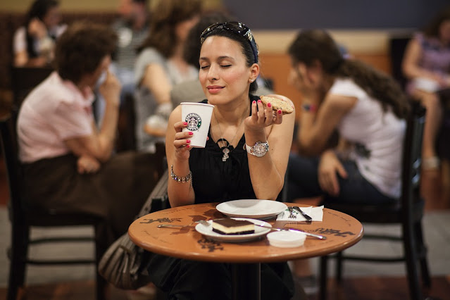 Starbucks Coffee Lover