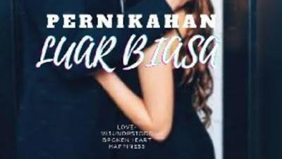 Novel pernikahan luar biasa pdf