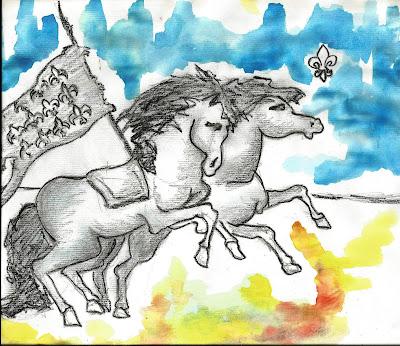 cavalleria aristocratica