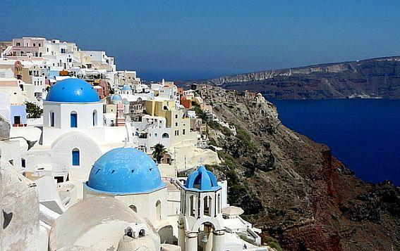 Vacations In Greece, All Inclusive Vacations In Greece