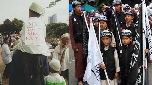 Komnas PA Khawatir, Anak Mengolok Teman dengan Sebutan Kafir