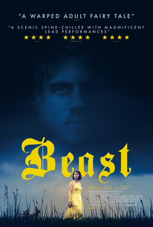 BEAST (2017) ταινιες online seires oipeirates greek subs