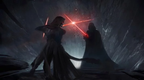 Generation Star Wars Colin Trevorrow Confirms Duel Of The Fates Leak