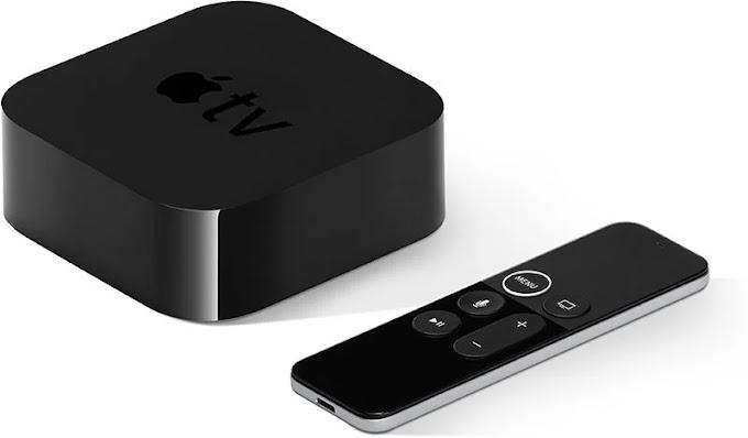 Apple TV poderá ganhar novos modelos com chip A12 e A14 e novo controle