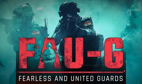 Faug game download link