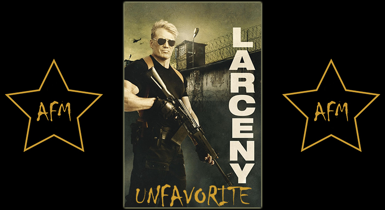 larceny-maximum-security
