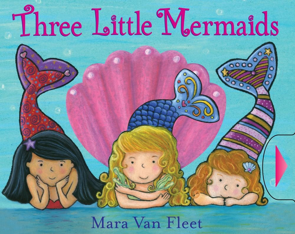 Librarylaura Cuddle Me Pajamas Elmo Look And Find Three Little Mermaids By Mara Van Fleet Also The Similar Color Fairies Night Princess Mamas All