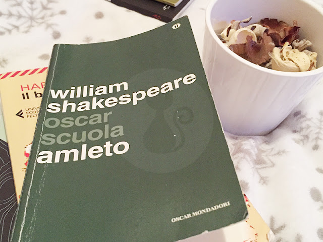 wrap up febbraio 2016 william shakespeare amleto hamlet