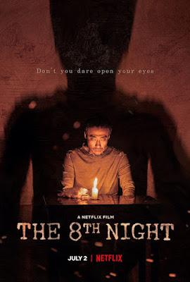 The 8th Night (2021) Dual Audio Hindi 720p WEBRip ESubs Download