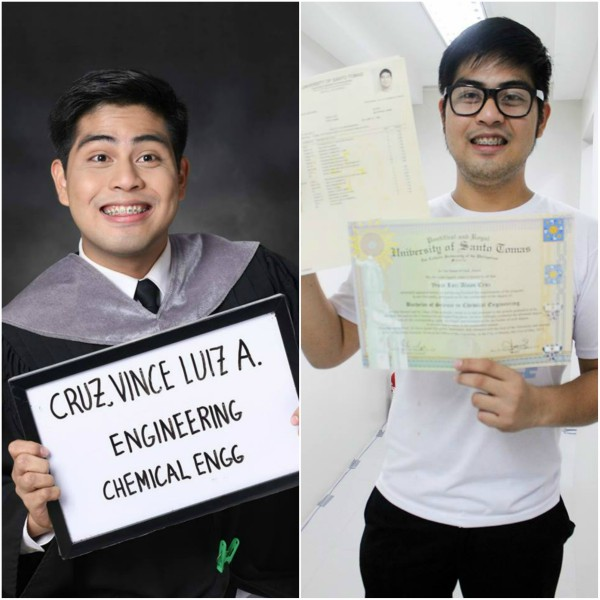 UST graduate in need of P500 for his university records returns bag containing P34,000