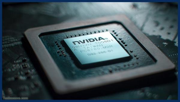 كيفية تحديث بطاقة الغرافيك NVIDIA GeForce؟