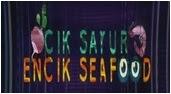 Cik Sayur Encik Seafood TV9