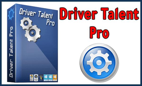 تحميل برنامج Driver Talent Pro مع التفعيل لتحديث دريفرات حاسوبك | أخر اصدار