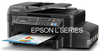 Epson EcoTank L656 Driver Downloads