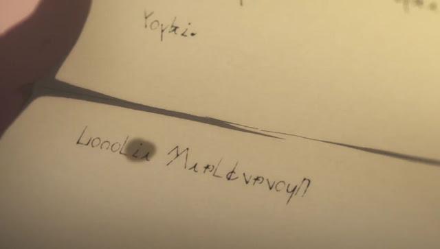 Review Violet Evergarden Episode 9: Violet Evergarden