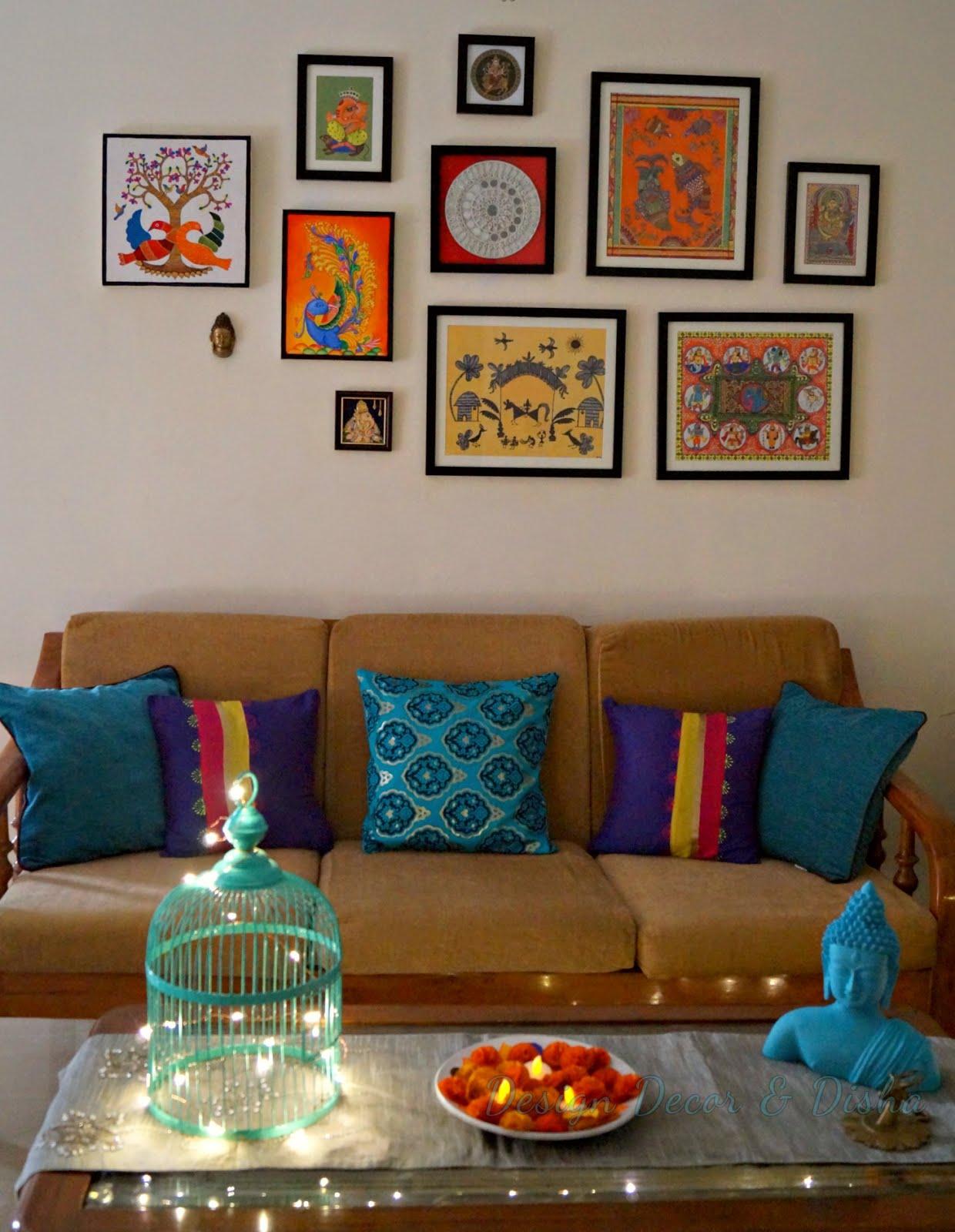 Home Decor Diy Home Decor Ideas For Diwali