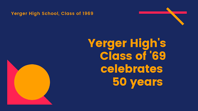 Biennial Arkansas reunion of Yerger High draws 200 alumni to celebrate 50 years since Class of '69