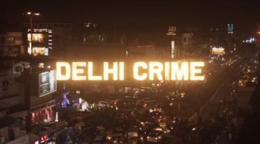 Delhi Crime Reviews
