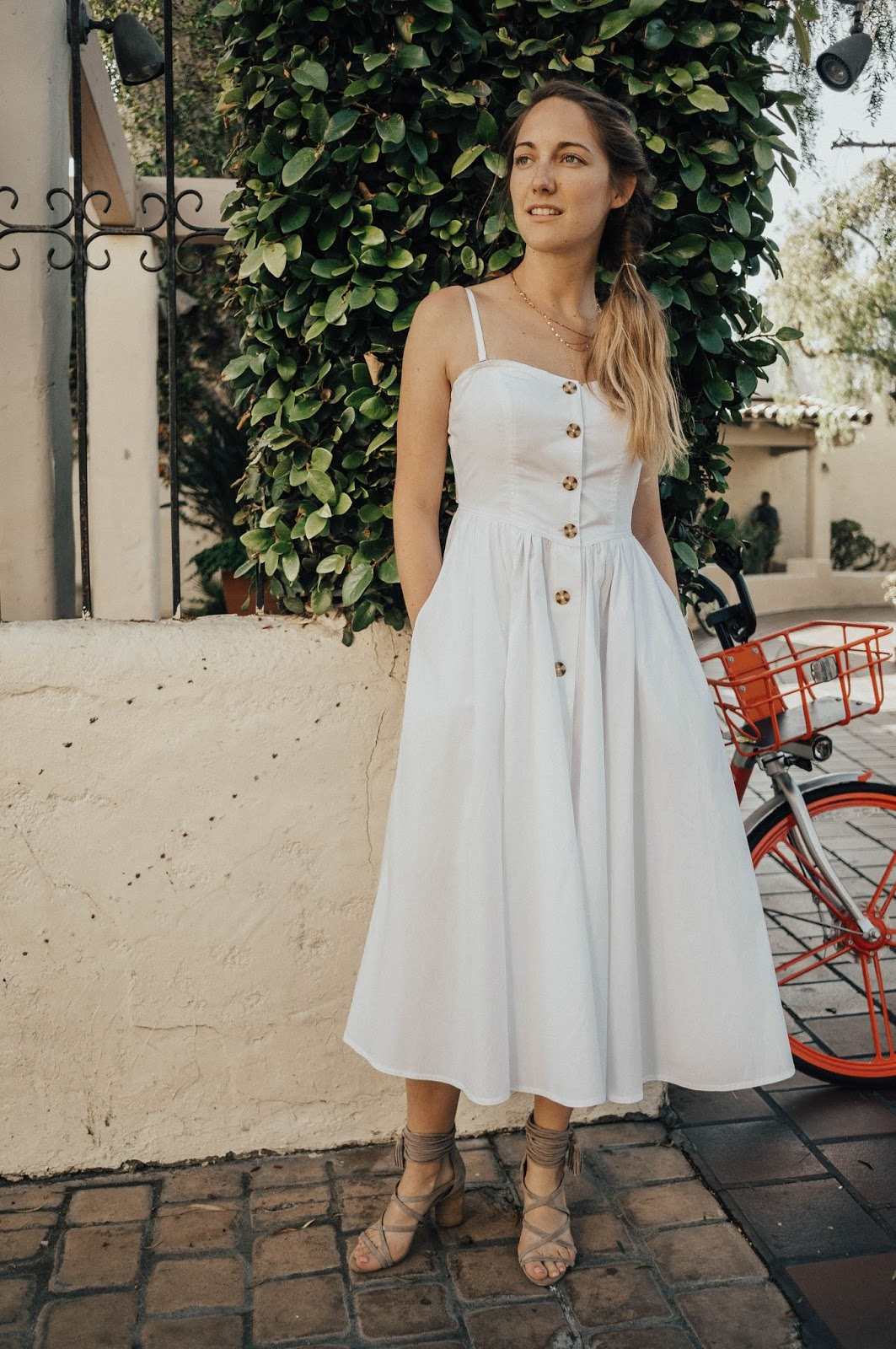 greysuede-white-midi-dress-freepeople-despina-sandal-nordstrom
