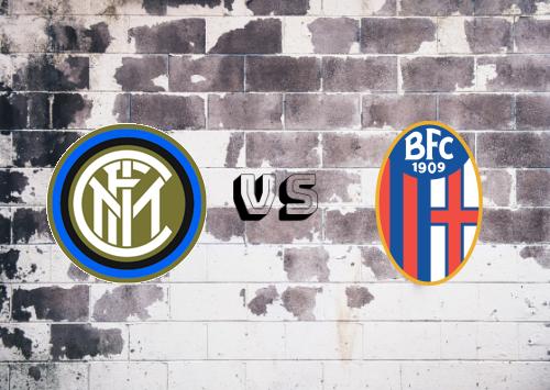 Internazionale vs Bologna  Resumen y Partido Completo