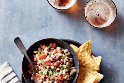 Instant Pot: Texas Caviar Healthy Recipe