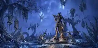 The Harvest Heart, Elder Scrolls Online,ESO Tamriel,