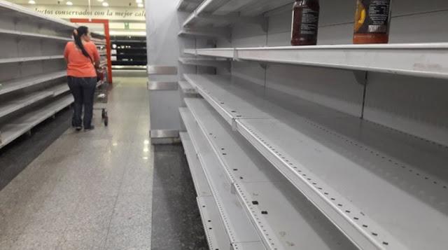 Στο έλεος του λιμού η Βενεζουέλα: Οριακές καταστάσεις με ανθρώπους να τρώνε σκυλιά και αρουραίους