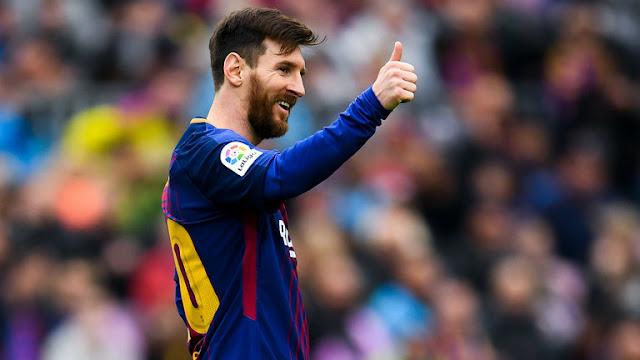 Video Cuplikan Gol Barcelona 2-1 Valencia I La Liga Pekan Ke-32