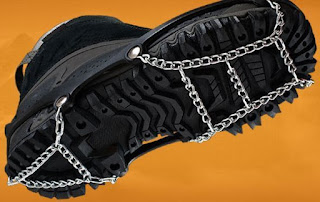 Anti Slip Ice Grips for Shoes