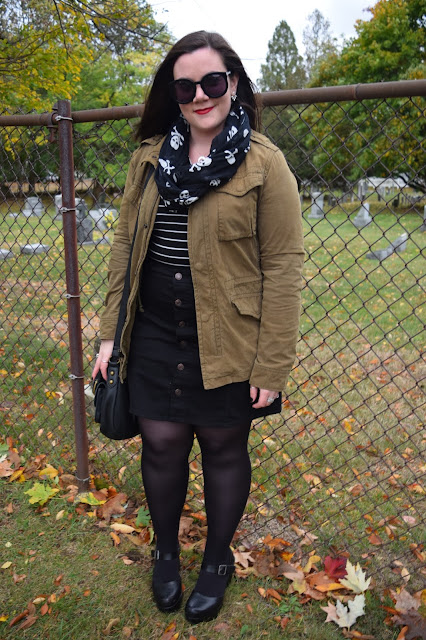 Sequins and Skulls: Graveyard Smash