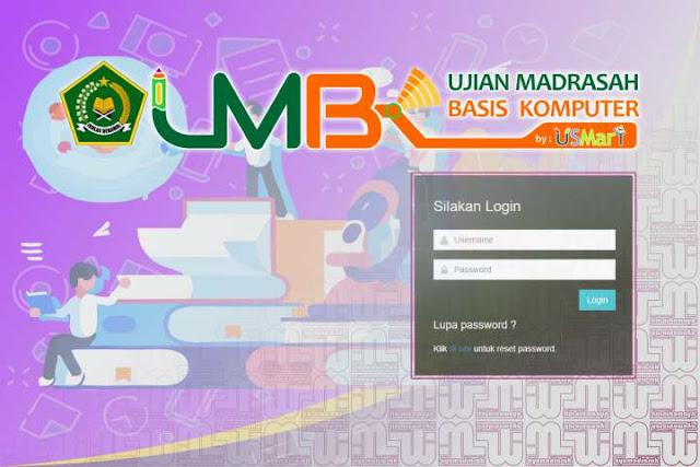 Aplikasi UMBK 2020
